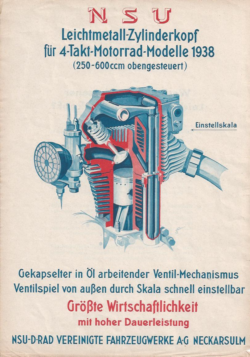 NSU download: NSU Prospekte und technische Unterlagen kostenlos zum ...